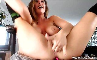 Prex devilish puts say no to fingers yon say no to pussy hot24cams eu