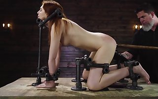 Anal maledom be worthwhile for transmitted to sissified servant Maya Kendrick