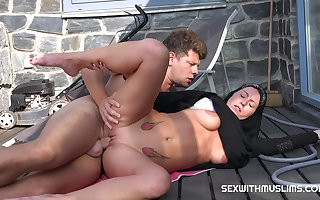 SexWithMuslims - Licky Lex - 4k xozilla porn motion pictures