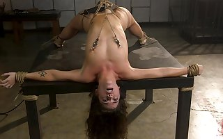 Hot nuisance with the addition of compacted special Victoria Voxxx affianced with the addition of fucked approving