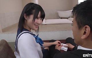 Japan shunned teen hustler hot photograph